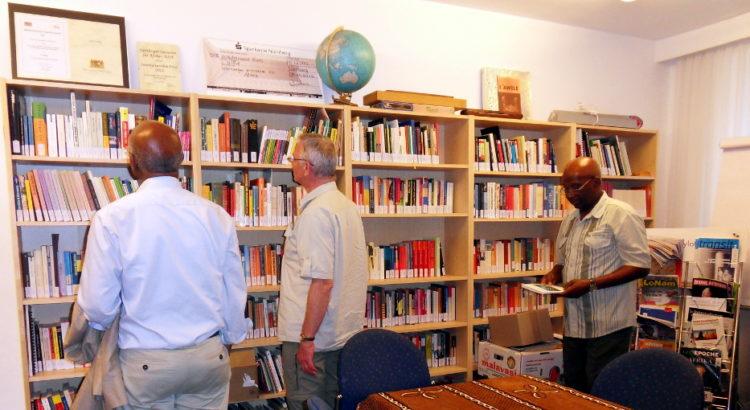 NIfA-Bibliothek