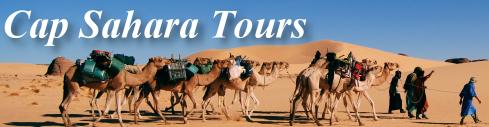 Cap Sahara Tours