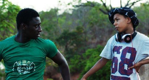 Afrikanische Kinowelten